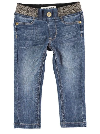 Toddler Girls Denim Jean