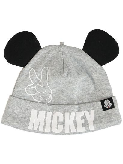 Baby Beanie Mickey Mouse