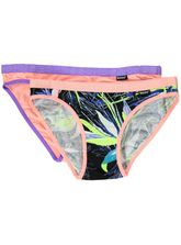 GIRLS BRIEF 2PK BONDS