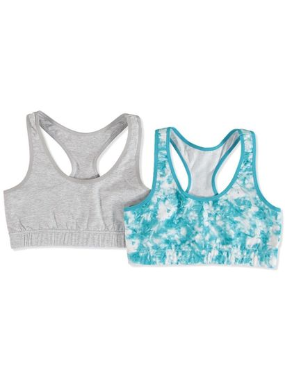 ELITE BASIC 2 PACK SPORTS CROP