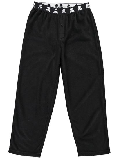 Boys Microfleece Sleep Pant