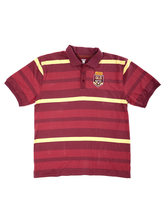 MENS SOO POLO YARN DYED