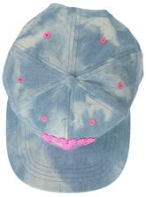 GIRL PEACE CAP