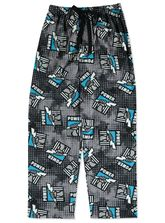 YOUTH AFL FLANNEL SLEEP PANT