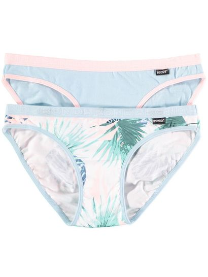 Girls Bonds 2Pk Brief