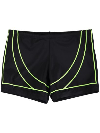 Boys Plain Swim Trunk