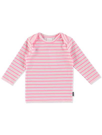 baby bonds long sleeve stretchies tee