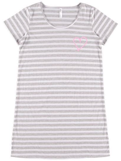 Short Sleeve Nightie Womens Sleepwear