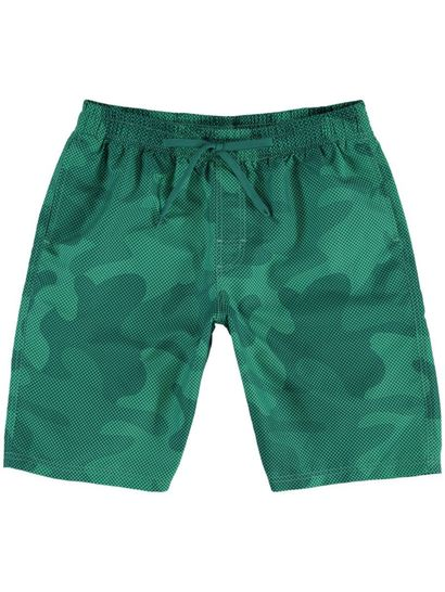 Elasticated Waist Boardshort