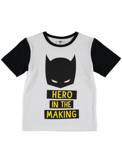 Boys Batman T-Shirt
