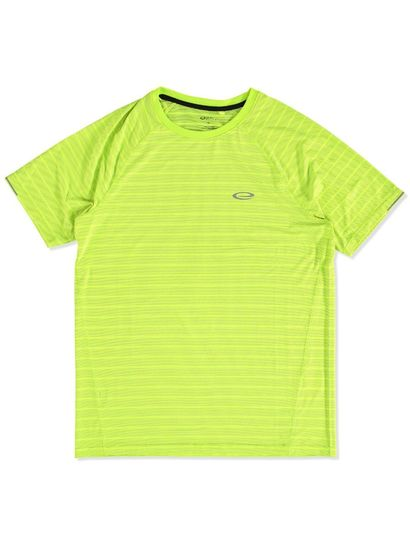 MENS ELITE ACTIVE SHORT SLEEVE TEE