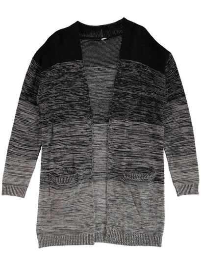 Ombre Cardigan Womens