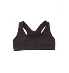 Girls Seamfree Racer Crop