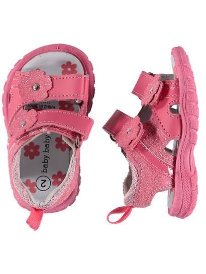 Baby Girl Walker Sandal