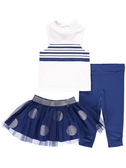Toddler Girls 3 Piece Set