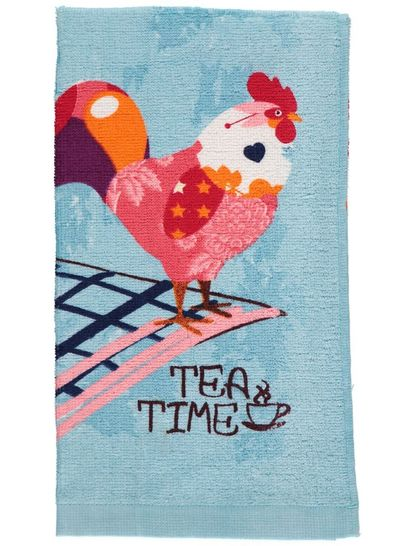 Terry Tea Towel