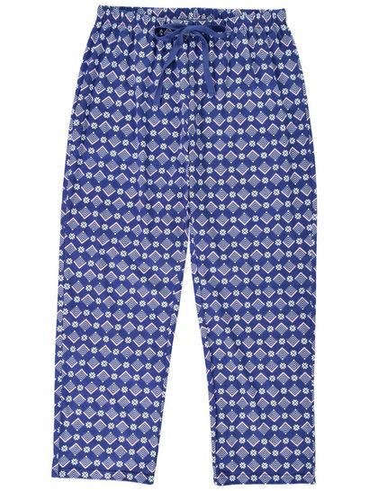 Jersey Womens Sleep Pant
