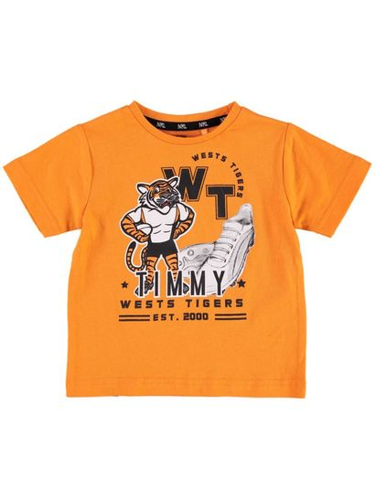 Nrl Toddler Tee Shirt