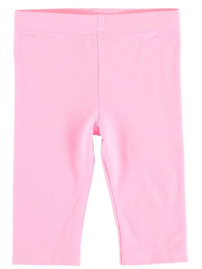 Toddler Girls Plain Leggings