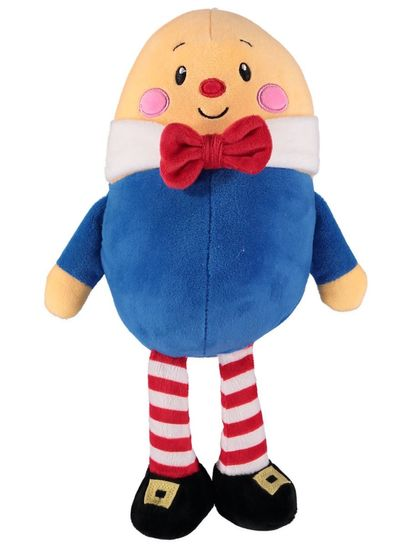 Humpty Dumpty Plush