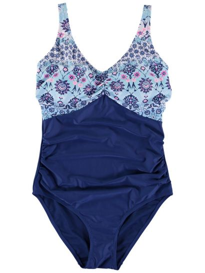 Womens One Peice Swimsuit