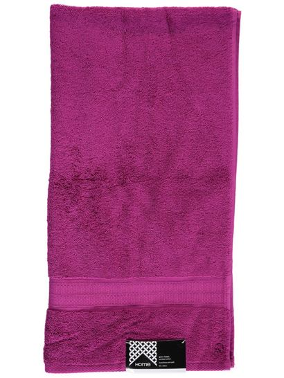 HOME BATH TOWEL 600GSM