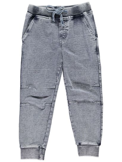 Boys Denim Trackpant