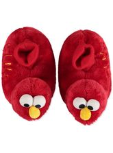 BG SLIPPER SESAME ELMO