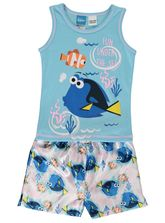 GIRLS PYJAMA - FINDING DORY