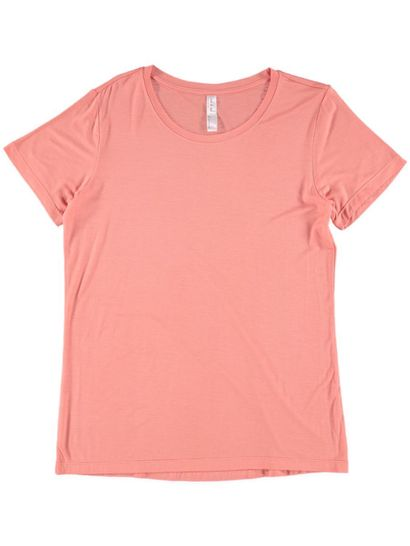 Viscose Tee Womens Sleepwear