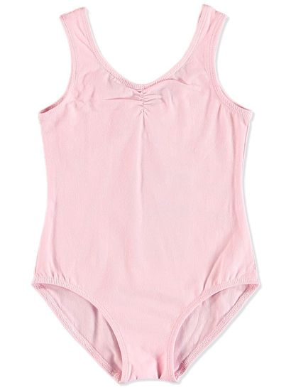 TODDLER GIRL DANCE LEOTARD