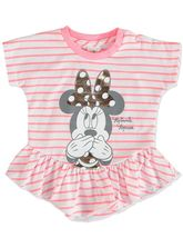 BABY TEE MINNIE MOUSE