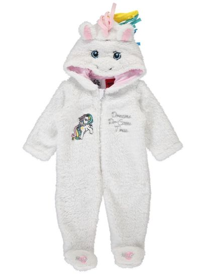 Baby Onesie My Little Pony