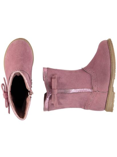 Toddler Girl Pink Boot