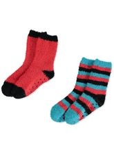Boys 2-Pack Bed Socks