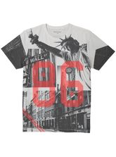 Mens Sublimated Tee