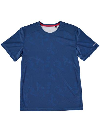 Elite Printed Sports Top