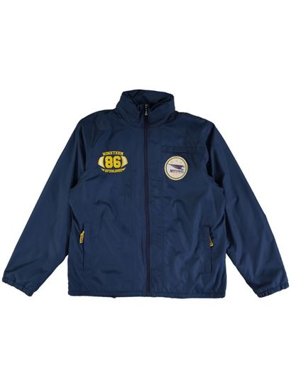 Afl Mens Spray Jacket