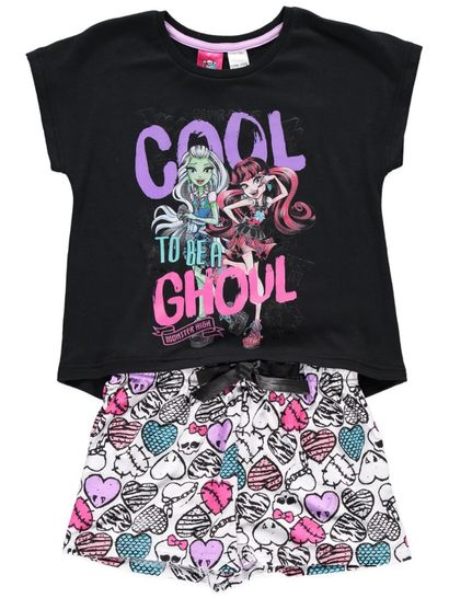 Monster High Girls Pyjamas