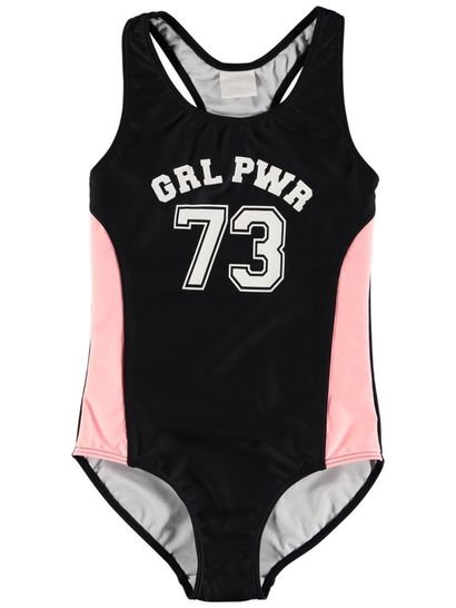 Girls Squad Swimsuit