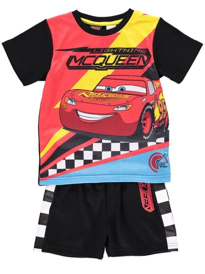 Cars Boys Pyjamas