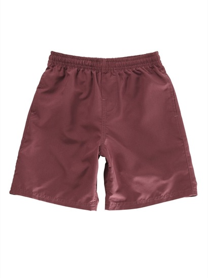 Boys Microfibre Shorts