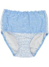 LACE FULL BRIEF WOMENS