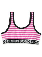 GIRLS CROP BONDS