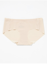 Women's Lasercut No VPL Boyleg