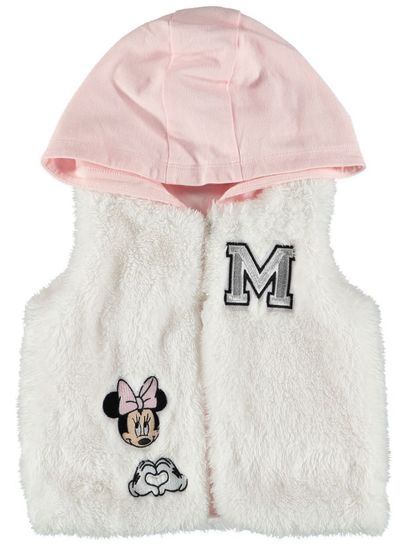 Baby Minnie Mouse Vest