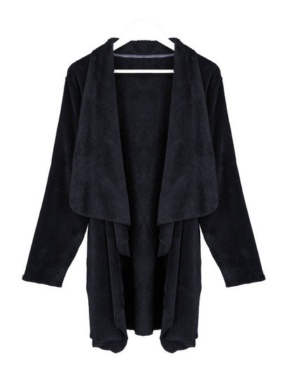 Waterfall Dressing Gown
