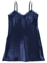 SATIN NIGHTIE SLEEPWEAR WOMENS
