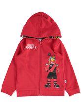 AFL TODDLER FLEECE ZIP HOODIE