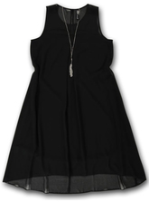 Womens Over Layer Dress